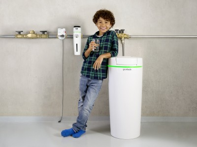 Grünbeck Wasseraufbereitungstechnik